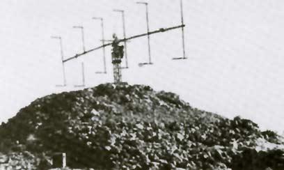 """המכ""""ם המצרי שנלקח במבצע (צילום: בטאון חיל-האוויר) (צילום: בטאון חיל-האוויר)"""