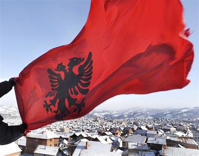 הרג האלבנים בקוסובו הוביל להתערבות זרה (צילום: AP) (צילום: AP)
