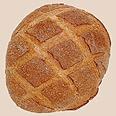לחם. עשיר בפחמימות מורכבות