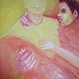 ציור: חדוה אטלס-בן דוד