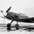 מסרשמיט S-199. מטוסים מדגם זה שירתו בחיל-האוויר הישראלי