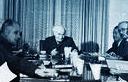 ישיבת מנהלת העם. צילום: אתר הכנסת