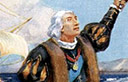 כריסטופר קולומבוס. צילום: ויז'ואל/פוטוס