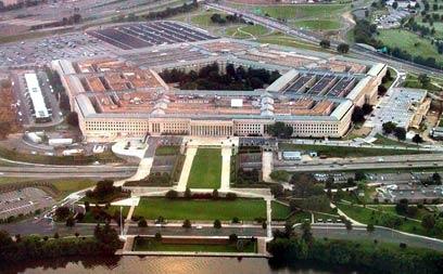 The Pentagon (Photo: Reuters ) (Photo: Reuters )