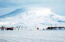 הקוטב הדרומי. צילום: ויז'ואל/פוטוס
