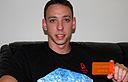 אלון מנדל (צילום: עוז מועלם)