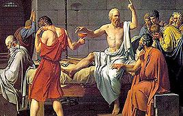 סוקרטס. אנציקלופדיה ynet