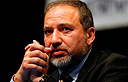 Yisrael Beiteinu Chairman Avigdor Lieberman (Photo: AP)