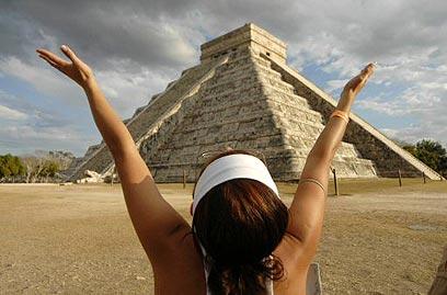 ויוה מקסיקו (צילום: רויטרס)