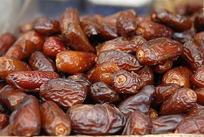 מכיל שפע של סיבים תזונתיים, ויטמינים, מלחים וסוכרים (צילום: ירון ברנר) (צילום: ירון ברנר)