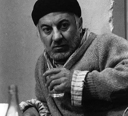"""רמי דנון ב""""לחם"""" (צילום: מיכאל מרגוליס) (צילום: מיכאל מרגוליס)"""