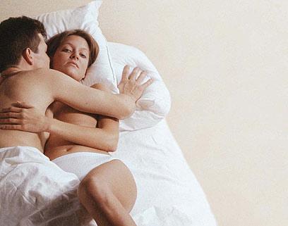 בלבול בתפקידים. סקס בעידן השיוויוני (צילום: Gettyimages Imagebank) (צילום: Gettyimages Imagebank)