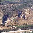 רכס הכרמל
