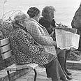 בשנת 2004, כ-50% מהאוכלוסיה הבוגרת בישראל לא היו מבוטחים בתוכנית לביטוח פנסיוני לגיל הפרישה