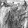 אברהם, אנציקלופדיה ynet. צילום: גטי אימג' בנק ישראל