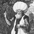 הח'ליף הארון אל-רשיד