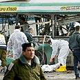 פיגוע בירושלים,  טרור פלסטיני