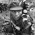 לוחם של החמר רוז' (טרור בקמבודיה)