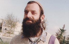 הרוצח גולדשטיין (צילום רפרודוקציה: זום 77)