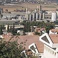 אזור התעשייה