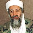 אוסמה בן לאדן. ראש ארגון הטרור אל קאעדה