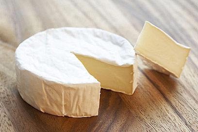 משתדכת מצוין עם ריבה. גבינת קממבר (צילום: ויז'ואל/פוטוס) (צילום: ויז'ואל/פוטוס)