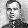 מיכאיל קריפונוס. מפקד החזית הדרומית-מערבית שנהרג בקרב ליד קייב.