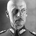 וילהלם ריטר פון לב. מפקד קבוצת ארמיות צפון.