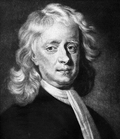 להבין את ניוטון (צילום: ויז'ואל/פוטוס)