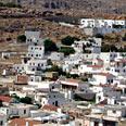 בתי העיר לינדוס