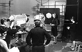 """הטלוויזיה החינוכית. צילום: משה פרידן, לע""""מ"""