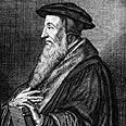 ז'ן קלווין, מייסד תורת הקלוויניזם