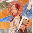 פרסקו של פאולוס הקדוש