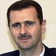 בשאר אסד, נשיא סוריה