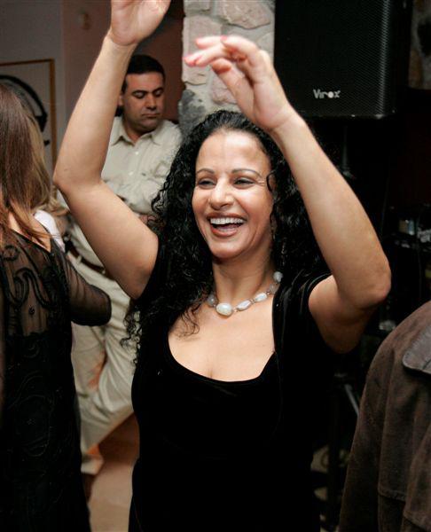 לירושלים באהבה.. ברטי מרימה (צילום: רפי דלויה) (צילום: רפי דלויה)