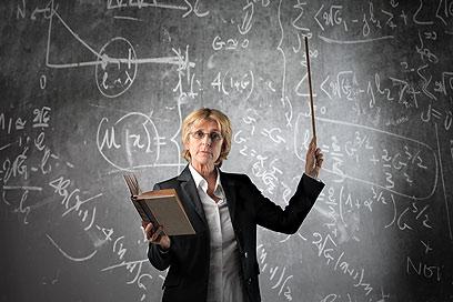 מורים: תנו להם לעשות את מה שהם יודעים הכי טוב (צילום: Shutterstock)