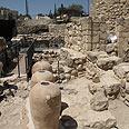 Photo courtesy of Israel Antiquities Authority