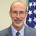 """צילום: מתי שטרן, שגרירות ארה""""ב"""