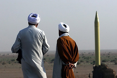 Did al-Qaeda obtain missiles? (Photo: EPA)