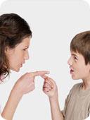 סמכות הורית. פרק 4