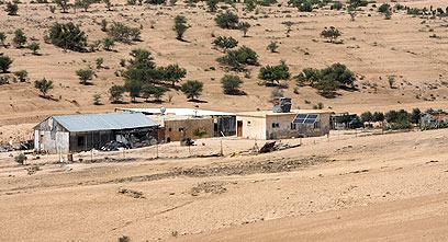 שרי ישראל ביתנו יצביעו בעד בתמורה לקיצוץ (צילום: רועי עידן)