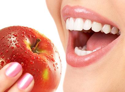 """הפה עובר """"התעללות"""" בזמן ארוחות היום (צילום: shutterstock) (צילום: shutterstock)"""