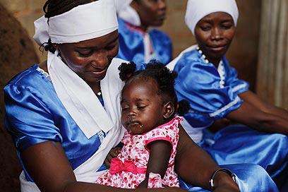 מיליונים זקוקים לסיוע דחוף במזון (צילום: AP) (צילום: AP)