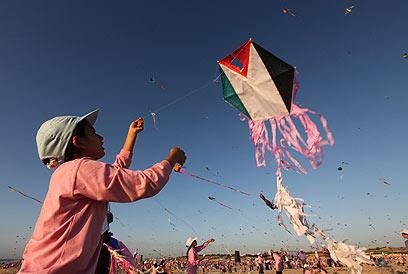 Children in Gaza (Archive photo: EPA)