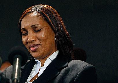Nafissatou Diallo (Archive photo: Reuters)