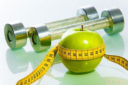 הרגלים בריאים עשויים להיות הדרך לחיים בריאים (צילום: shutterstock ) (צילום: shutterstock )