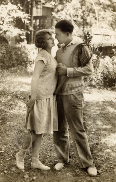 היו פתוחים לאהבה והקפידו על עקרון ההדדיות (צילום: shutterstock) (צילום: shutterstock)
