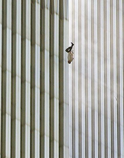 """""""הפיגוע הפך את הכל ללא רלבנטי וחסר משמעות"""" (צילום: AP) (צילום: AP)"""