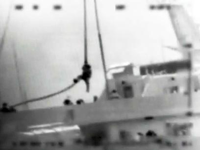 IDF flotilla raid (Photo: AP)