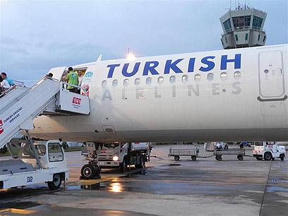 שינתה את מדיניותה לגבי ביטולים וקנסות. טורקיש איירליינס  (צילום: זיו ריינשטיין) (צילום: זיו ריינשטיין)